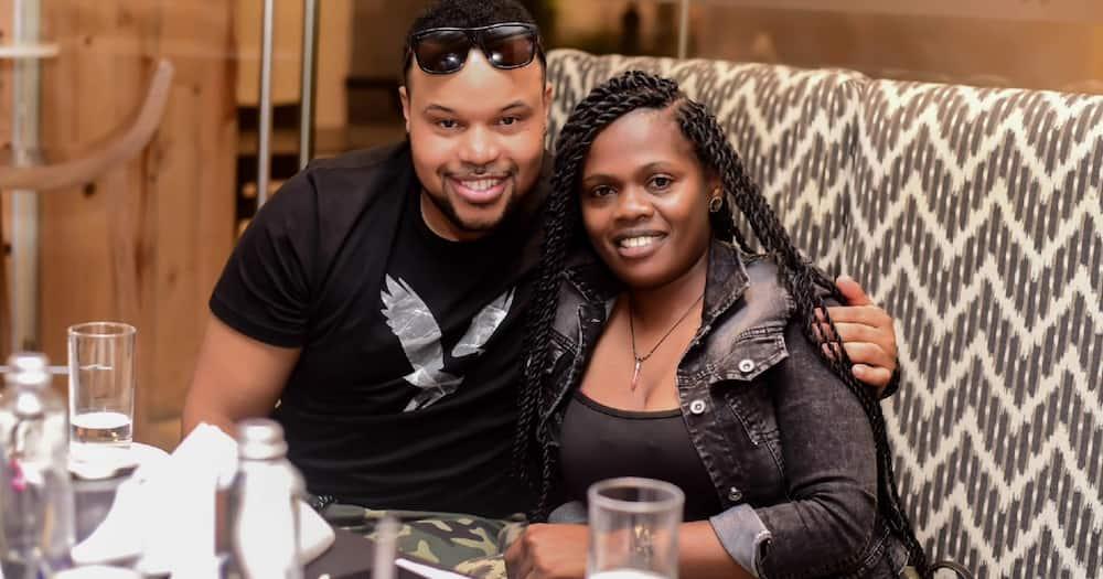 Betty Bayo Awasha Moto Mtandaoni Baada ya Kumfichua Mpenzi Wake