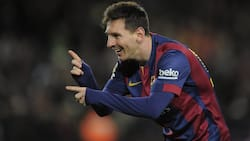 World's 'Worst Football Club' Offers Lionel Messi 15-Year Contract with Bizarre Bonuses Package