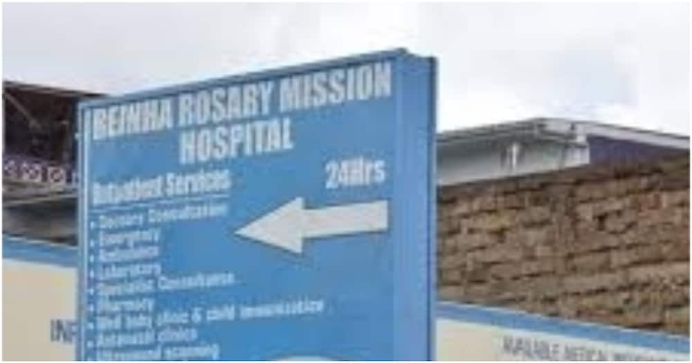Hospital on the spot for detaining single mom over bill accrued due to medics' negligence