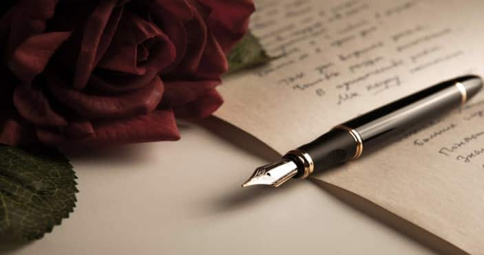 How to write a tribute