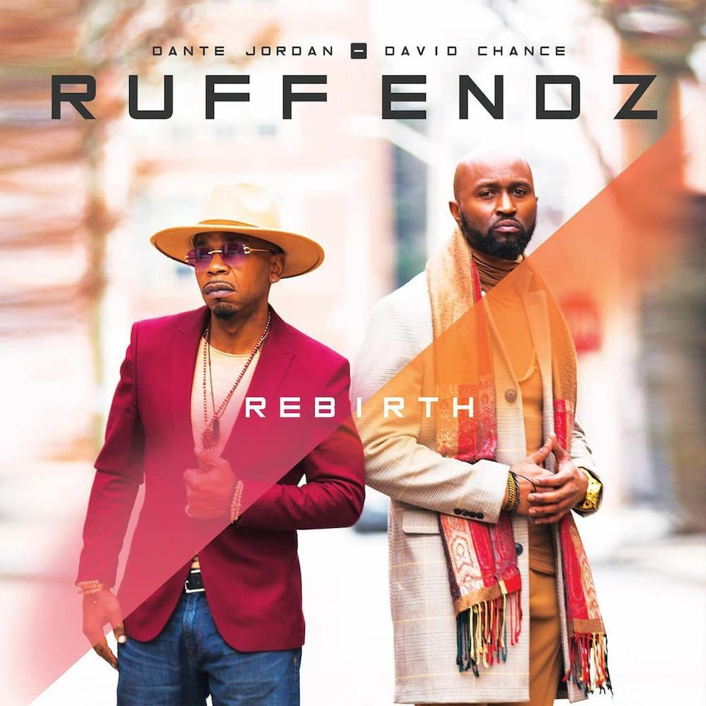 What happened to Ruff Endz