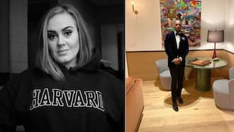 """Adele Shows Off Her New Man Rich Paul: """"She Deserves Happiness"""""""