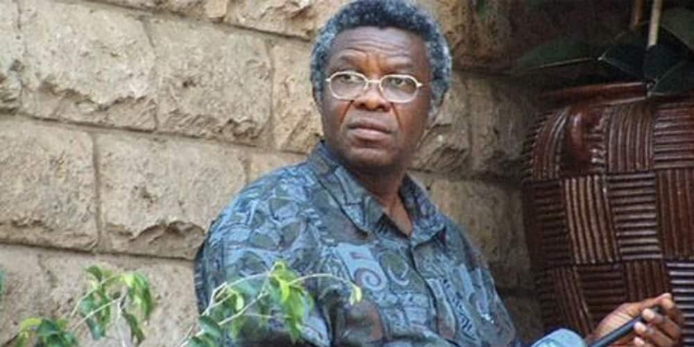 Mahakama ya ufaransa yaamuru Kabuga ashtakiwe nchini Tanzania