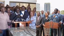 Showdown looms as Mt Kenya leaders clash ahead of Meru BBI rally