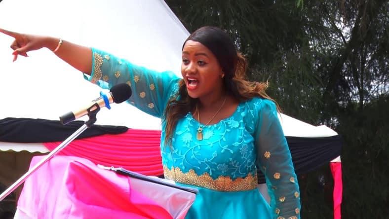 Mbunge alazimika kukatiza hotuba baada ya kuzomewa na wananchi