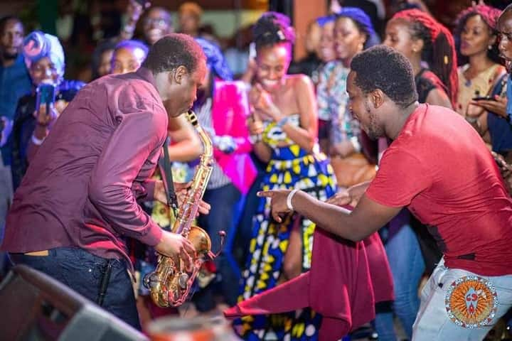 Don Williams Ouko: Kenyan musician's house locked by landlord, seeks help to provide for expectant wife