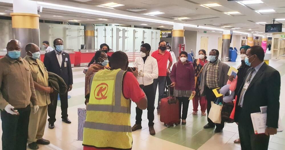 Coronavirus: 23 Kenyans in diaspora succumb to COVID-19, 191 infected