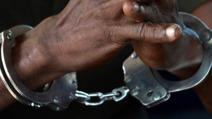 Makachero wa DCI Wamtia Nguvuni Polisi Kufuatia Mauaji ya Utingo