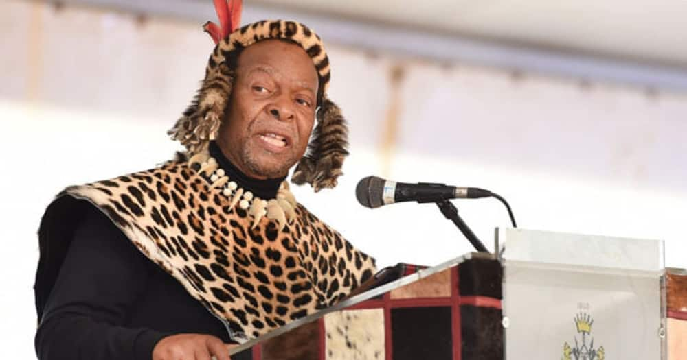 King Zwelithini: Late Monarch to Be Laid to Rest by Men Only