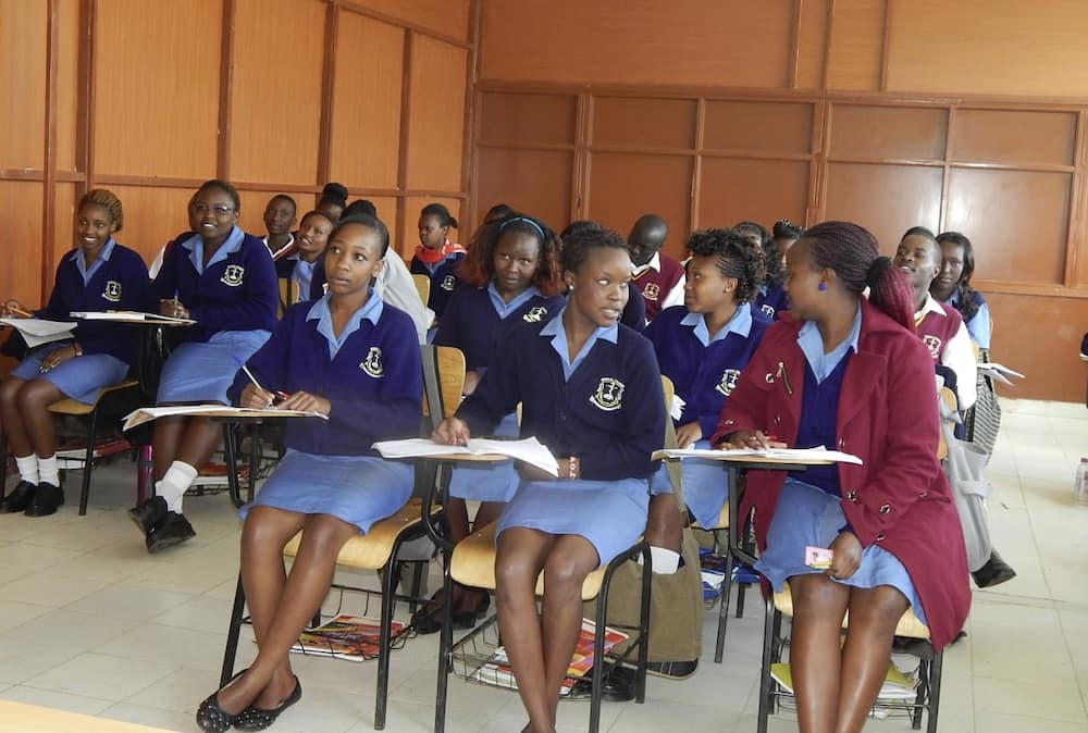 List of all KMTC certificate courses offered in 2020