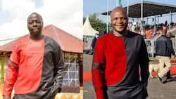 Jalang'o Looking for Man Who Went Viral for Dressing Like Him, Wants to Get Him Real Deal