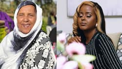Amina Abdi's Grandmother Dies after Vaccine Complications