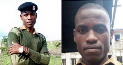 Nairobi police officer who vanished on his way to hospital in found dead