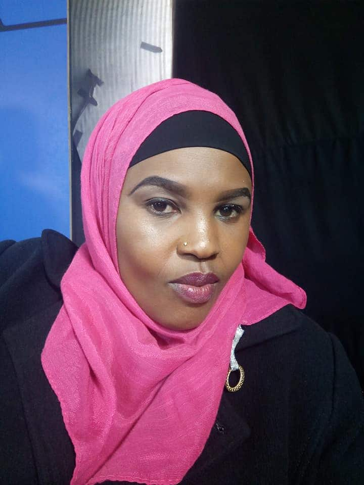 Ex-Machachari actress Mama Almasi emotionally commemorates man who best loved her 3 years after his death