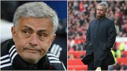 Mkufunzi wa zamani wa Manchester United Jose Mourinho apata kazi nyingine