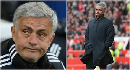 Manchester United legends and other football professional's react to Jose Mourinho's sacking