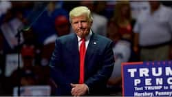 Donald Trump's second impeachment trial set to start tomorrow in US Senate