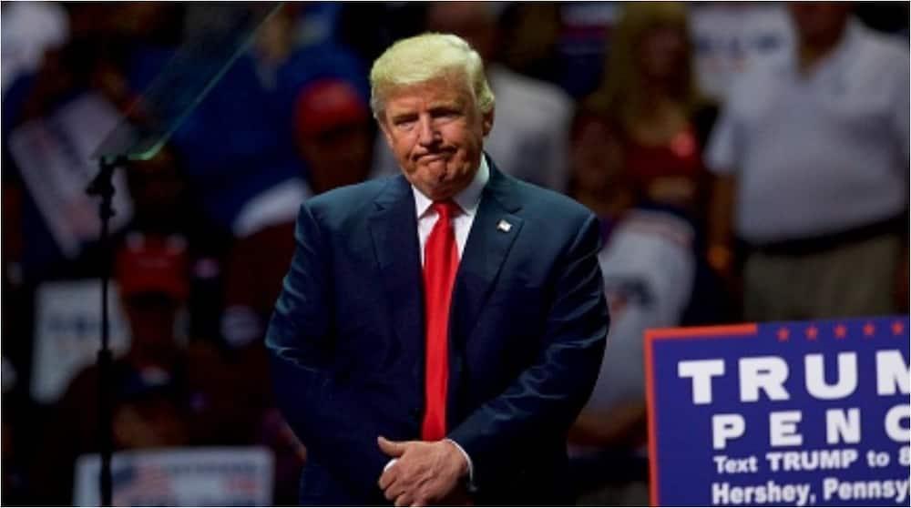 Donald Trump hints at building own social media platform after Twitter ban