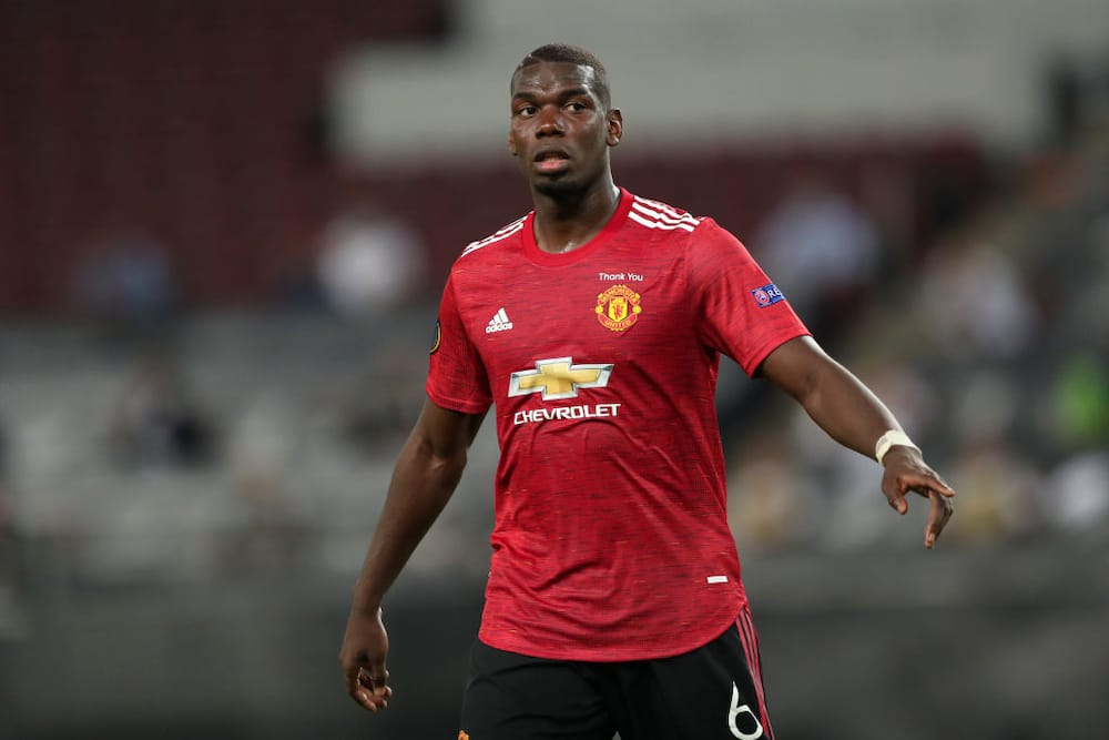Paul Pogba: descent, parents, wife, height, net worth, houses, cars