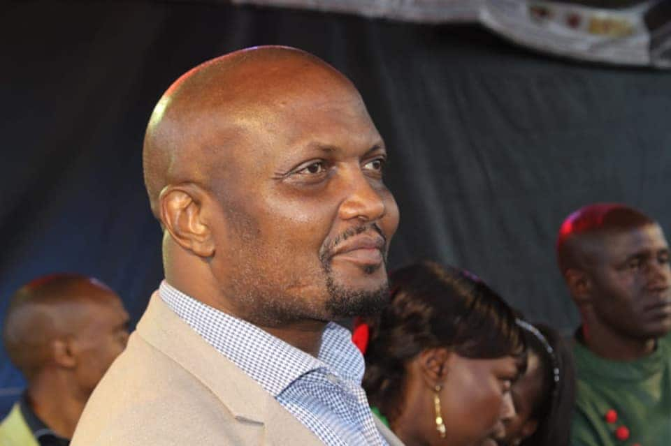 Moses Kuria suspects BBI report launched at Bomas of Kenya could be fake version