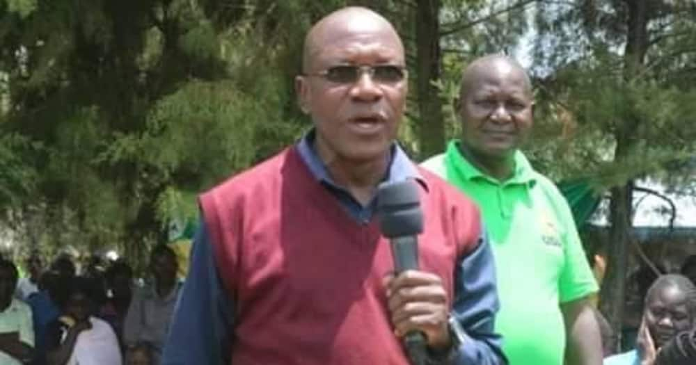 ANC claims Khalwale at pains to explain Matungu, Kabuchai by-election losses after spending 'billions'
