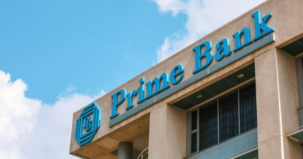 Police arrested five suspects who had planned to rob Prime Bank OTC branch. Photo: Truth.