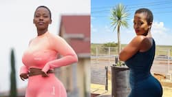 Corazon Kwamboka Narrates Spending Money on Trips to France, Ibiza for Ex-Lover to Take Her Back