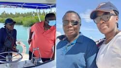 "Mary Kilobi Responds to Claims Atwoli Married 23-Year-Old Lady in Coast: ""Nitamtafuta Tujadiliane"""