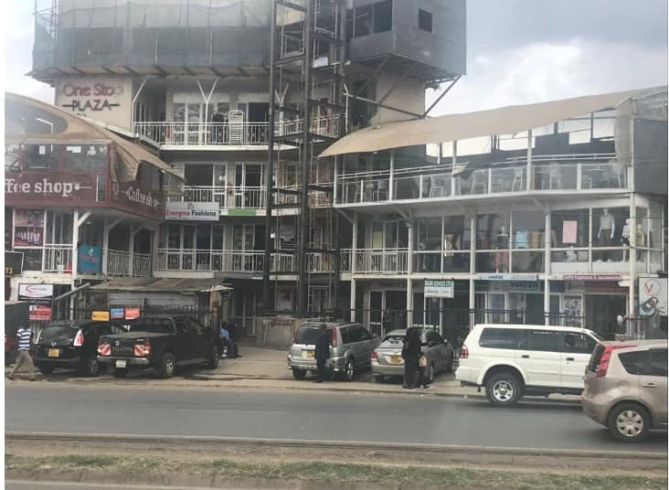 Governor joins the Killer Buildings Developers