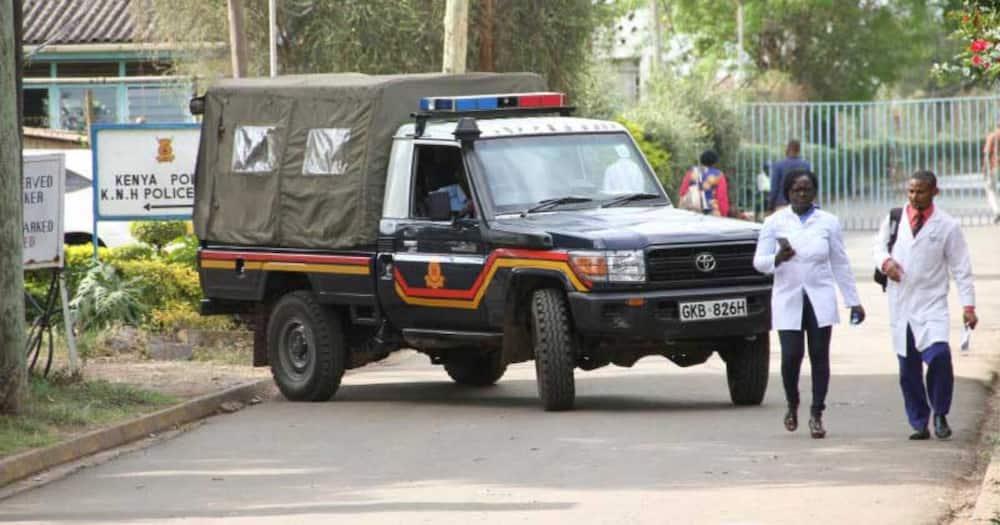 Mwanafunzi Mtundu Ampa Mwalimu Kichapo Baada ya Kutakiwa Kulipa Karo ya 7K
