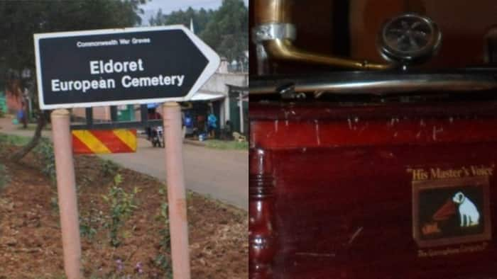 Uasin Gishu: Tomb Raiders Looking for Treasures in Graves Can't Let the Dead Rest