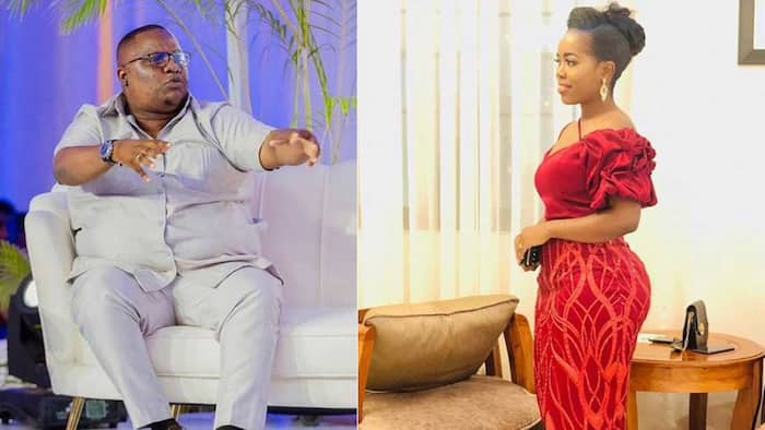 Singer Peter Msechu Says He Has No Problem with Wife Taking His Money without Permission
