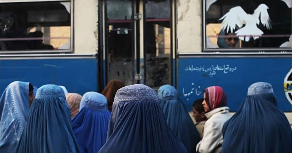 Taliban militants took over the reins of power in Afghanistan on Sunday, August 15, 2021.