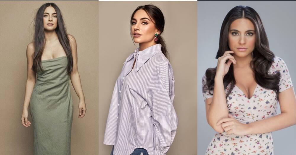 9 enticing photos of Mexican soap opera queen Ana Brenda aka Alehandra