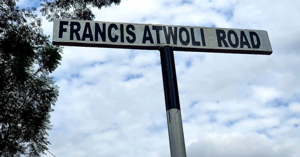 Francis Atwoli, Lawyer Ahmednasir Clash over Naming of City Road after Trade Unionist