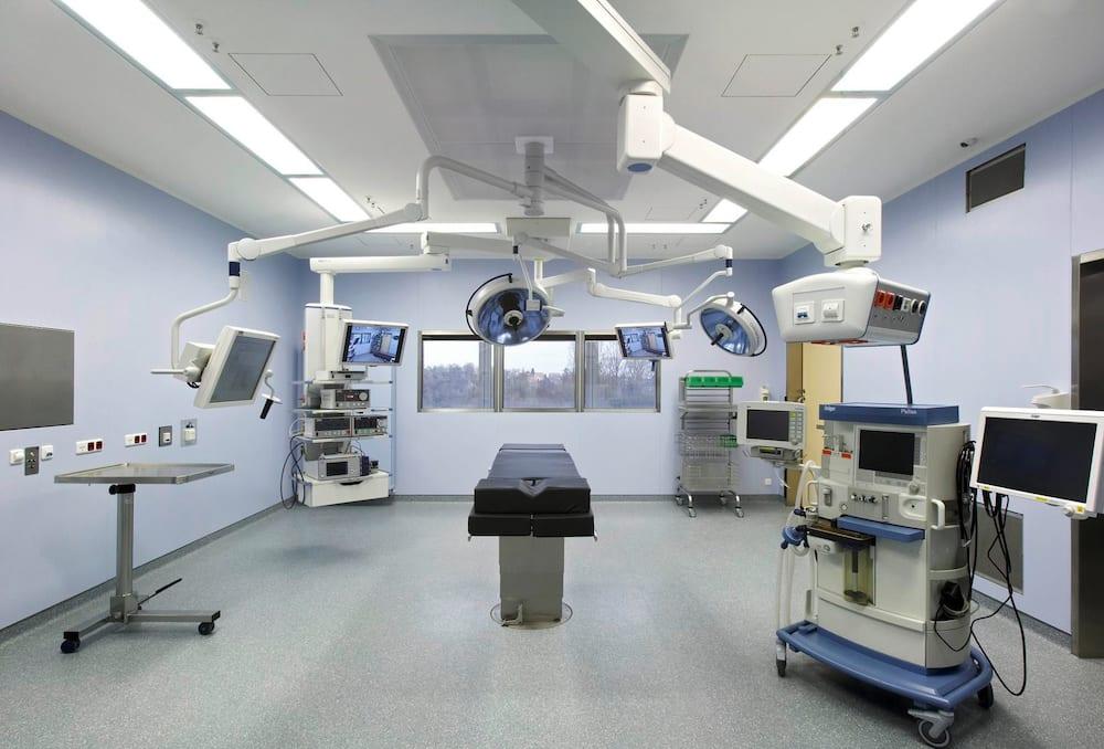 Jamaa Mission Hospital
