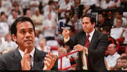 Erik Spoelstra salary and net worth: Is he the highest paid NBA coach?
