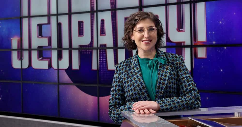 Mayim Bialik got a permanent seat as Jeopardy prime time and spin-off host. Photo: Getty Images.
