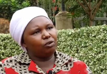 My hubby remarried while I nursed my wounds in hospital - Embu woman cries