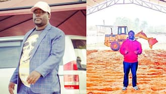 Victor Kanyari Shows Off New Church Project Months after Crying on TV Over Demolished One