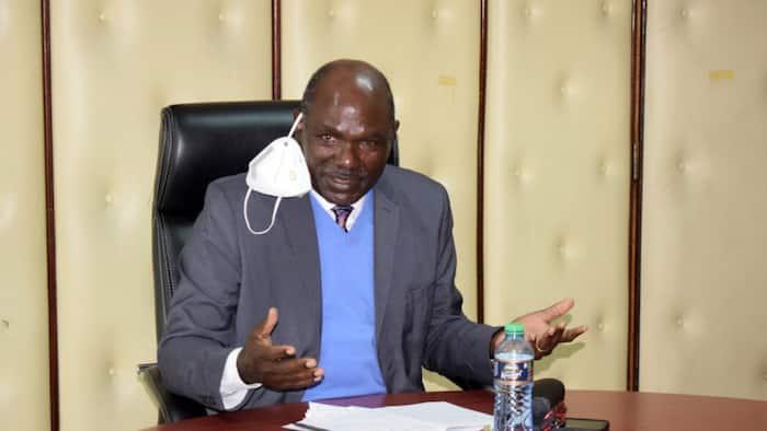 IEBC Dismisses Server Hacking Claims, Insists Voters' Register is Secure