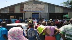 Mombasa: Kanisa ambamo pasta alimuua mkewe labomolewa