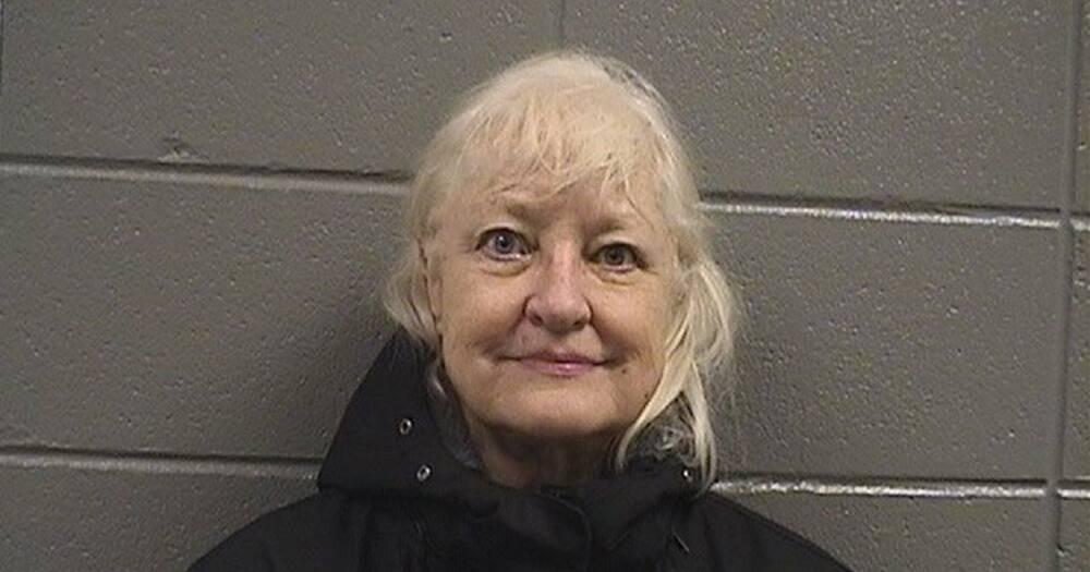 Marilyn Hartman: Serial Stowaway Arrested Again at Airport