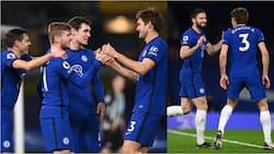 Chelsea wakaba koo Newcastle United nyumbani na kupaa hadi nafasi ya 4 EPL