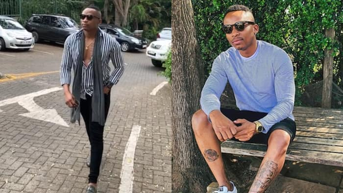 Otile Brown Advises Kenyans to Vote Wisely in Upcoming Elections if They Want Real Change
