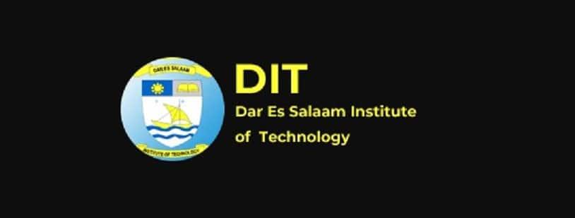 DIT online application