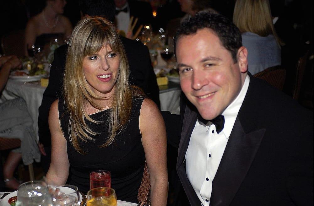 Joya Tillem Jon Favreau's wife