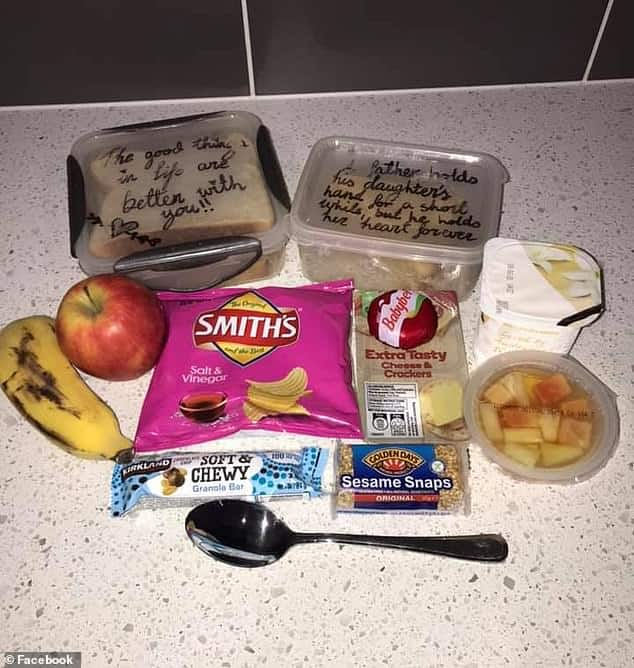 Stop treating him like your child: Wife told after packing husband's lunch before work every morning