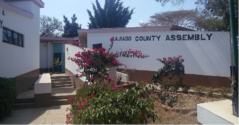 Only Baringo county assembly has so far rejected the proposed amendments. Photo: Kajiado County