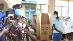 Usalama Waimarishwa Bonchari Kabla ya Uchaguzi Mdogo, Wahuni Kukabiliwa na Polisi